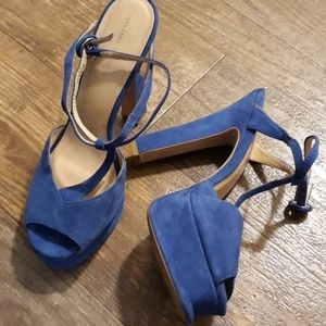 Zara Plateau heels sz.9/40